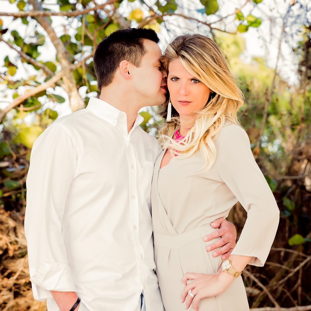 Delnor-Wiggins Pass State Park Engagement